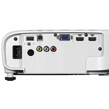 Epson EB-FH52 4000 ANSI Lümen Full HD Projeksiyon Cihazý