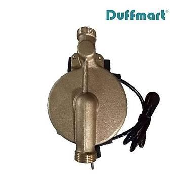 Duffmart 15MP-40-9(A) Otomatik Basýnç Artýrýcý Pompa