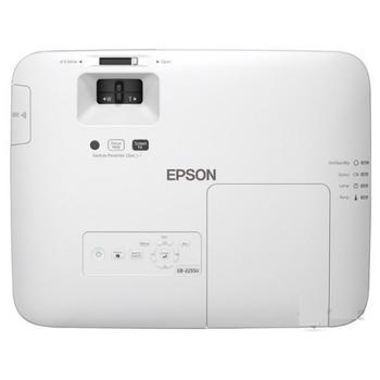 Epson EB-2255U / V11H815040 WÝFÝ 5000 lümen 1920x1200 WUXGA Projeksiyon Cihazý