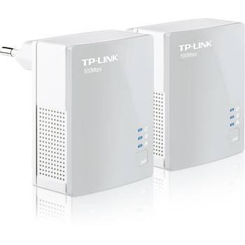 600Mbps 300M Mesafeli %85 Enerji Tasarruflu Powerline Adaptör