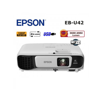EPSON EB-U42 / V11H846040 Projeksiyon Cihazý