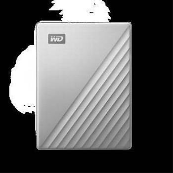 WD WDBFTM0050BBL-WESN MY PASSPORT ULTRA 5TB BLUE WORLDWIDE
