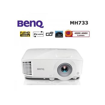 BenQ MH733 Full HD Projeksiyon Cihazý