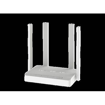 KEENETIC KN-1610-01TR Air AC1200 5Port Mesh Router AP