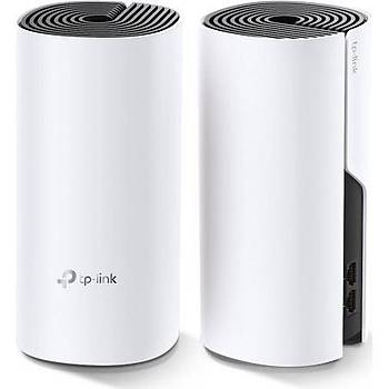 TP-LINK DECO-M4-2P 867MBPS 5GHZ DUAL BAND ROUTER 2 PACK