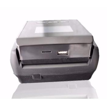 Bill Counter 2258 LCD Sahte Para Kontrol Makinesi  TL - Euro