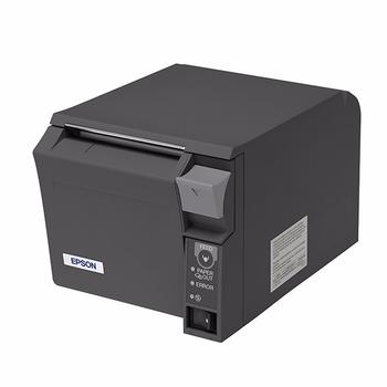 Epson Tm-T70II Termal Usb+Ethernet Hızlı Fiş Yazıcı