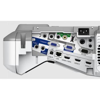 EPSON EB-696Ui /  V11H728022 Kısa Mesafe İnteraktif Projeksiyon