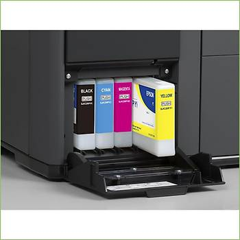 Epson ColorWorks TM-C7500G Mürekkep Püskürtmeli Renkli Etiket Yazýcý (USB, ETH)