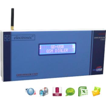GD-USB Gsm / Gprs Arama Ünitesi