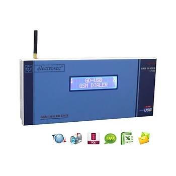 Electrosec GD-USB Gsm / Gprs Arama Ünitesi