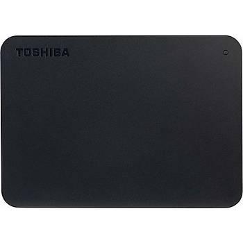 TOSHIBA HDTB405EK3AA 500GB Canvio Basics USB 3.0 2,5