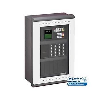 GST 200-2-1 1 loop Intelligent Adresli Yangýn Algýlama Paneli