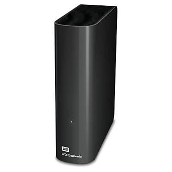 WD WDBWLG0030HBK-EESN 3TB 3.5
