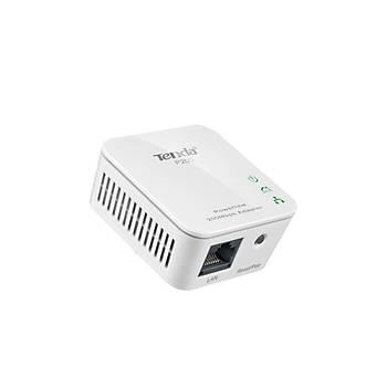 200Mbps HomePlug 1xPort Kablolu Powerline Adaptör Kiti