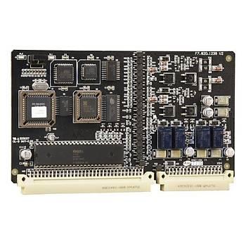 GST P-9945A  RS485 Network Kartý GST-IFP8 & NRP01, Class A