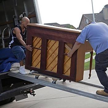 Stanley MS572 200kg 45x30cm Dört Tekerli Yük ve Paket Taþýma Arabasý