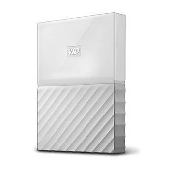 WD WDBYNN0010BWT-WESN 1TB My Passport USB 3.0 2.5