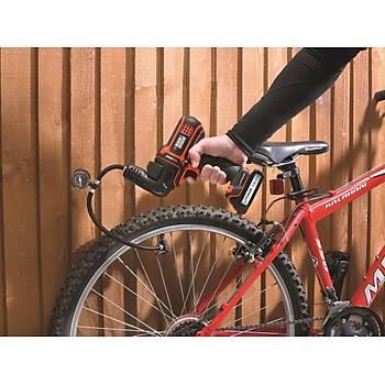 Black&Decker MTNF9 Multievo Hava Pompa Aparatý