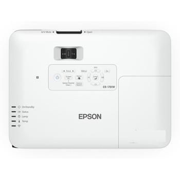 EPSON EB-1781W / V11H794040 Taþýnabilir HD Kablosuz Projeksiyon