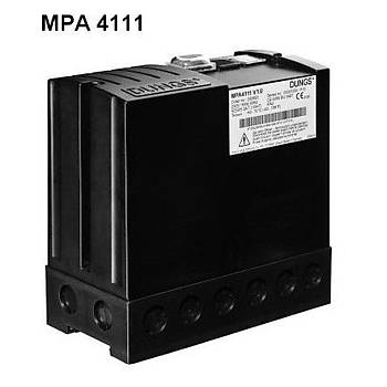 DUNGS MPA4111 V1.0 KPL 230 VAC BRÜLÖR KONTROL CÝHAZI (259058)