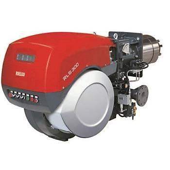 Riello RLS 300-400 PB MX FAN (3013317)