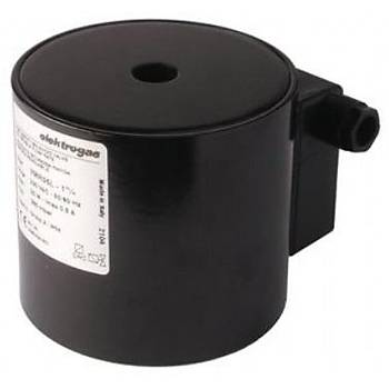 ELEKTROGAS EVRMNA DN65-200 12-24-220 V. IP54ED %100 ALM. Gaz Ventil Bobini