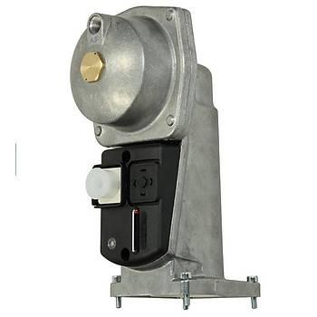SIEMENS SKP25.003E2 220 V.uç þalter yok 22 MBar'a kadar baþýnç REGÜLATÖRlü Yaðlý Tip Gaz Ventil Motorlarý