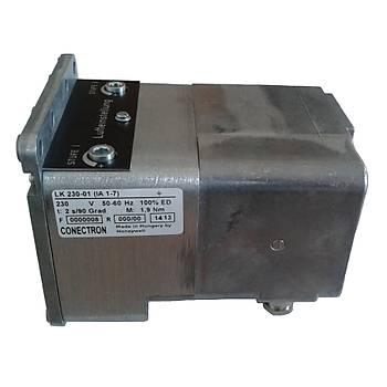 CONECTRON LKS 210-10 Brülör Servomotor