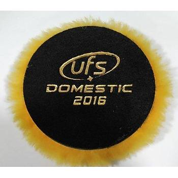 Ufs Domestic Sarý Pasta Keçesi 160mm