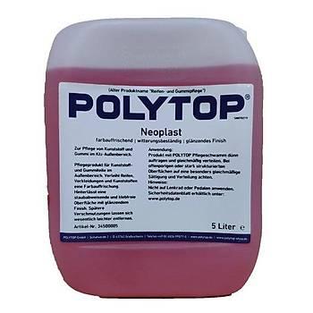 Polytop Neoplast Lastik Parlatýcý 5lt.