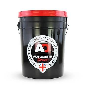 Auto Brite Detailing Bucket Yýkama Kovasý Ve Kova Aparatý