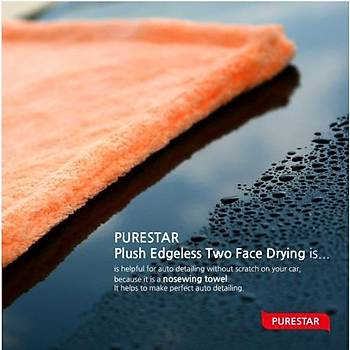 PURESTAR SUPREME DRYING TOWEL ( 40X80 CM )