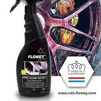 Flowey 1.3 Nötr Demir Tozu Sökücü Wheel Cleaner Neutral 500mL
