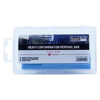 Valet Pro Yüzey Temizleyici Mavi Kil - Blue Clay 100gr