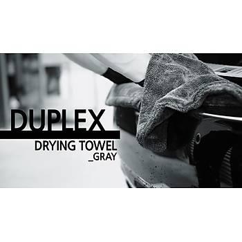 PURESTAR DUBLEX TWIST TOWEL 45X75 CM