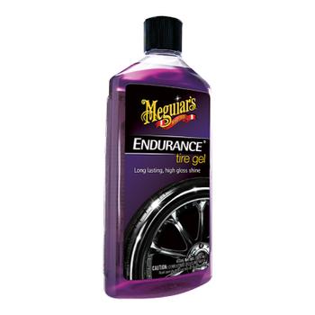 Meguiars 7516 Endurance Lastik Koruyucu Parlatýcý Jel 473 ml