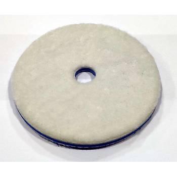 Ufs Hybrid Orbital Pasta Keçesi 130mm