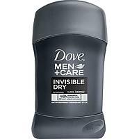 Dove Stick Men Care Invisible Dry 50 Ml