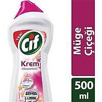 Cif Krem Müge Çiçeði ve Frezya 500 ml