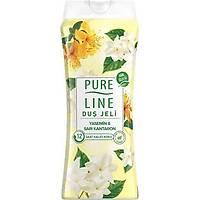 Pure Line Duþ Jeli Yasemin & Sarý Kantaron 400 ml
