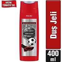 Old Spice Duþ Jeli 400 ml Strong Slugger