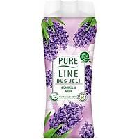 Pure Line Sümbül & Misk Duþ Jeli 400 ml