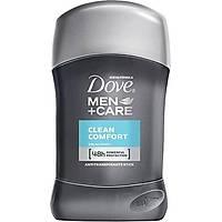 Dove Stick Men Clean Comfort 50 ml