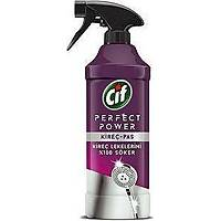 Cif Perfect Power Sprey Kireç Pas 435 Ml