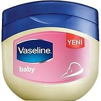 Vaseline Baby 100 Ml Jel