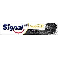Signal Nature Elements Kömür Özlü Diþ Macunu 75 ml