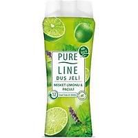 Pure Line Misket Limonu Ve Paçuli Duþ Jeli 400 Ml