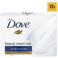 Dove Beauty Cream Bar Sabun 100 gr 12'li Set