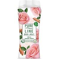 Pure Line Gül & Sandal Aðacý Duþ Jeli 400ml